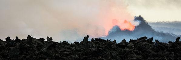 Nornahraun, Holuhraun, Ódáðahraun, Odadahraun, Askja, Bardarbunga, Iceland, Island