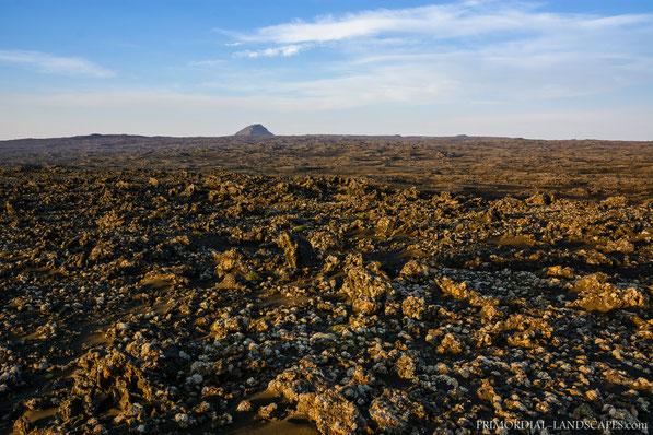 Kerlingardyngja, Sighvatur, Shieldvolcano, shield, Schildvulkan, Dyngja, Ódáðahraun, hiking, summer