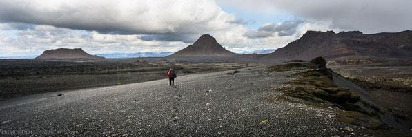 Einstæðingur, Einstaedingur, Hvammfjöll, Útbruni, Ódáðahraun, Iceland, Norðurfjöll, Askja, Dyngjufjöll