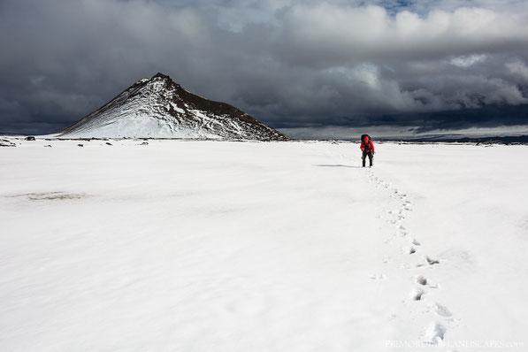 Kattbekingur, Askja, Dyngjufjöll, tuff, móberg, Iceland, Island, Trölladyngjuskarð