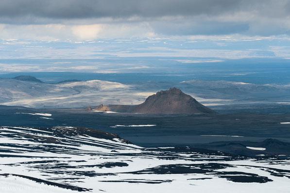 Lokatindur, Lockstindur, tuff, Tvíburatindur, Útbruni, Dyngjufjöll, Askja, Ódáðahraun, Kollur, Island