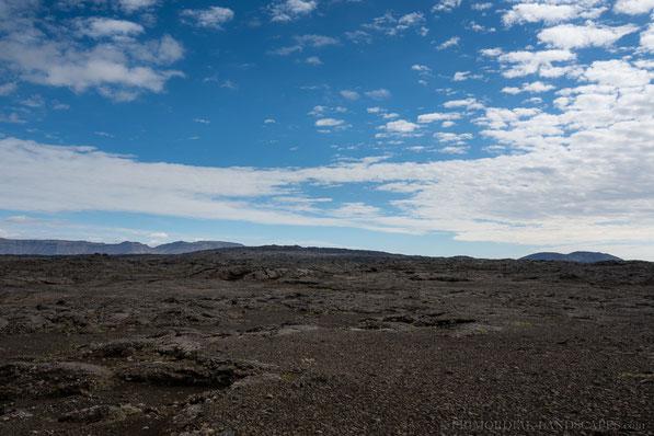 Svartadyngja, Ódáðahraun, Öskjuvegur, Iceland, Volcano, shield, eldgos, lava, earthquake