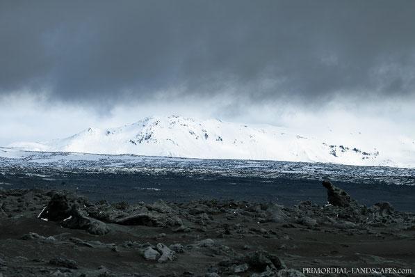 Þorvaldstindur, Thorvaldstindur, Thoroddsentindur, Askja, Dyngjufjöll, Ódáðahraun
