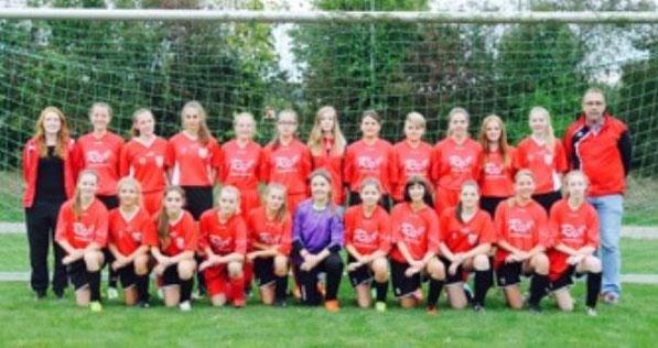 U17 - Juniorinnen