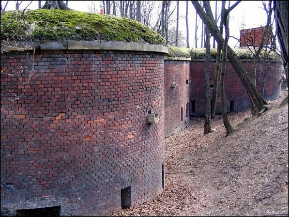 Kleparz Fort