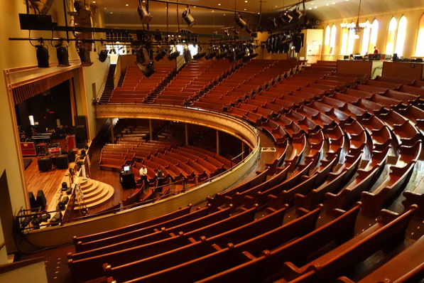 Ryman Theater