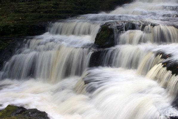 Die Mc Lean Wasserfälle