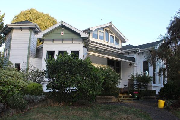 Debbie Popes Haus