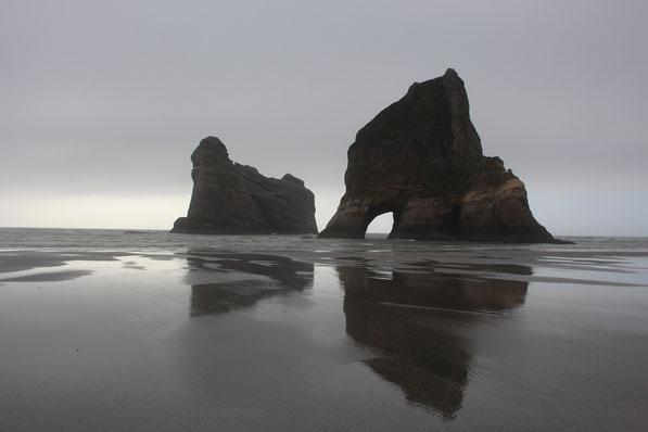 Whawhariki Beach