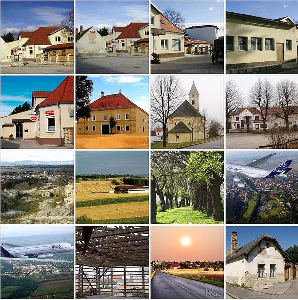 Bilder aus Hornstein