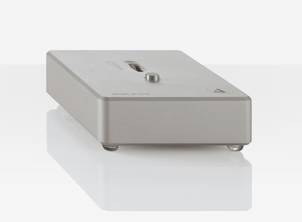 Clearaudio Smart Phono H V2