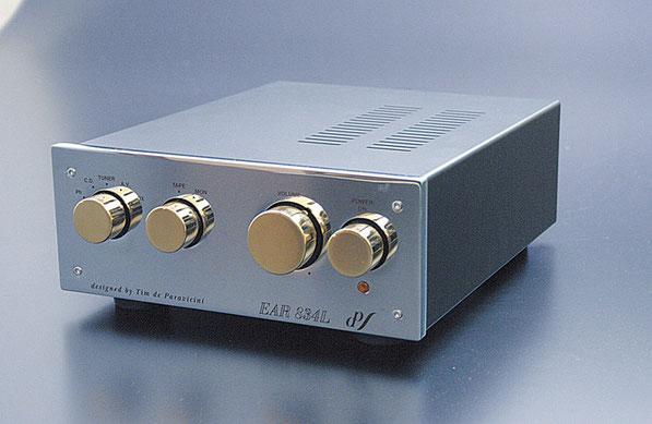 EAR 834L Deluxe