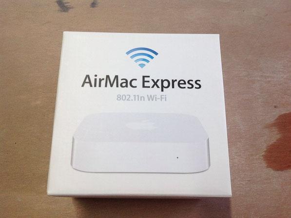 AirMac Express MC-414J