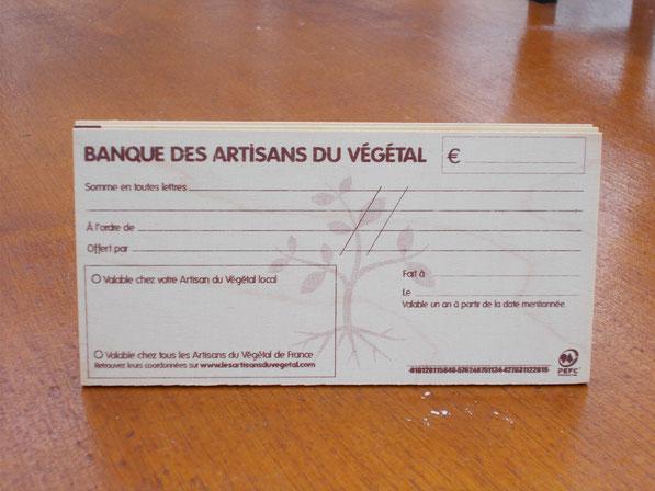 Son coût est de 1€, qui, sera reversé pour la plantation de nouveaux vergers