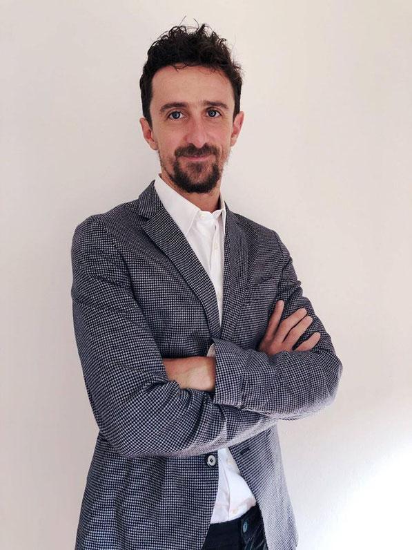 Cesare Picco psicologo Monza