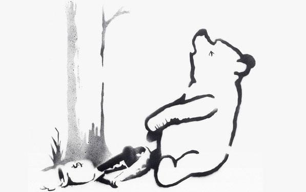 'Winnie the Pooh', subastada por 56.250 libras (70.700 euros)