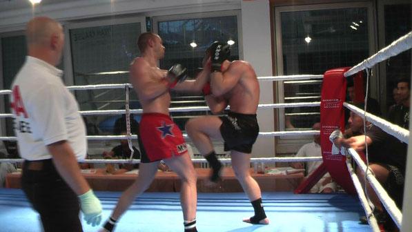 K1 Veranstaltung bei Thorsten Krause