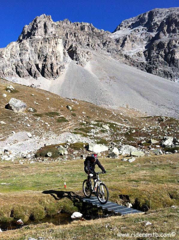 di comune accordo confermiamo che la Valle Stretta e fra le più belle sin'ora viste