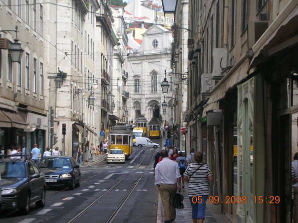 LISBOA DOWNTOWN