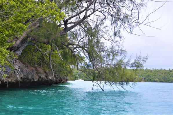 FAKAEITU  ISLAND