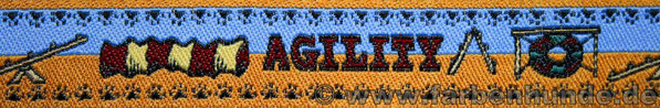 'Agility' beige - 19 mm (+ 1,00 €)