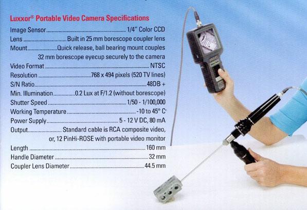 LPC Specifications