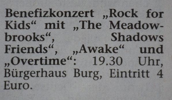 """""""Der gute Sonntag"""" vom 20.10.2013"""