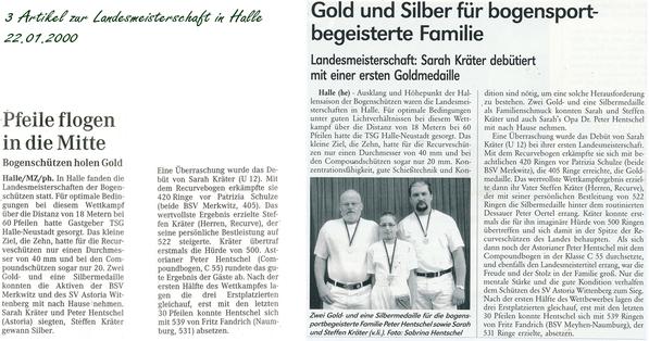 3 Artikel - BSV Merkwitz 1997 e.V.