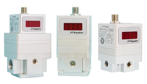 Kompaut - Regolatori proporzionali a controllo elettronico