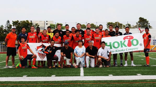 サンディエゴゼストFC USLPDL アメリカサッカー留学 米国サッカー プロへの挑戦