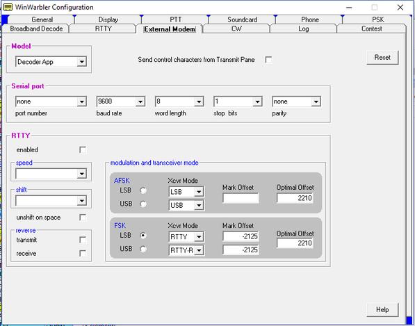 Config PSK Macros - iv3xnf