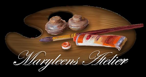 logo van Maryleens Atelier