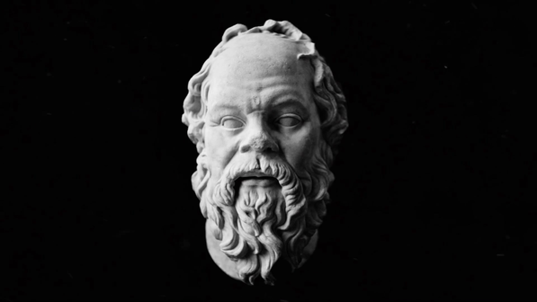 L'intellettualismo etico sostenuto da Socrate insegna che il male è soltanto il frutto dell'ignoranza: se è il bene è veramente conosciuto dall'intelletto è impossibile non compierlo