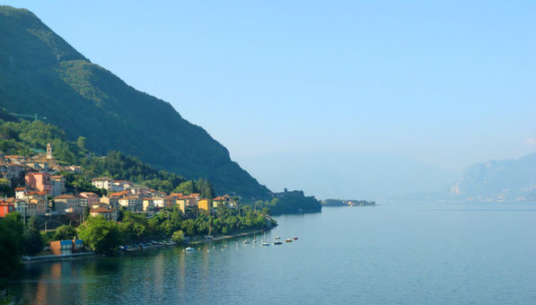 Lago di Como, Kitesurfen, Kiteboarding, Lifetravellerz.com
