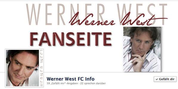 WERNER WEST FC Info