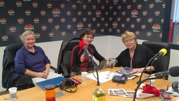 Photo de VFM radio