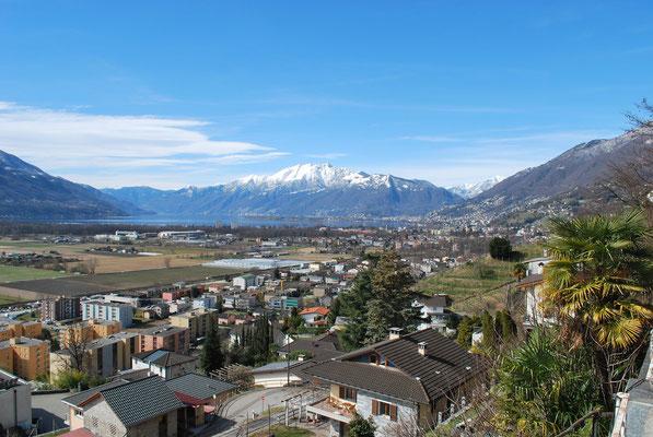 Bolle di Magadino / Lago Maggiore
