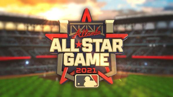 Il logo della controversa All Star Game 2021 di Atlanta