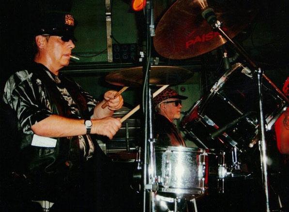 Drummer Boy  -  Rock 'n' Roll - Orchester