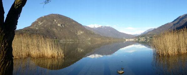 Lago Mergozzo