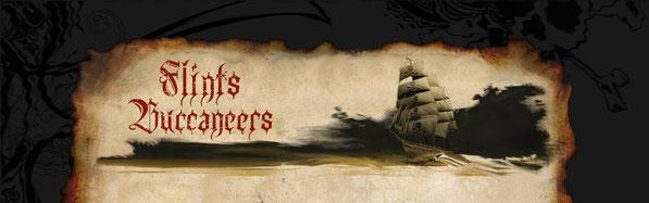 Flints Buccaneers