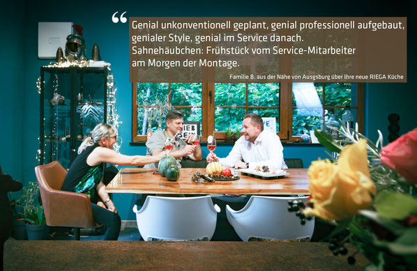 Küche kaufen Augsburg