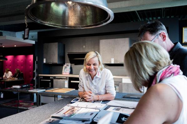 Küchenberatung Augsburg