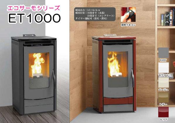 エコサーモ1000