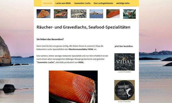 Top Räucherlachs online kaufen
