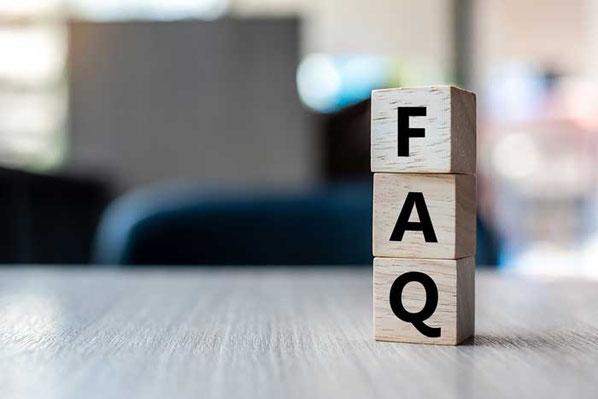 Wir beantworten Ihre FAQ rund um das Thema Firma verkaufen in der Schweiz