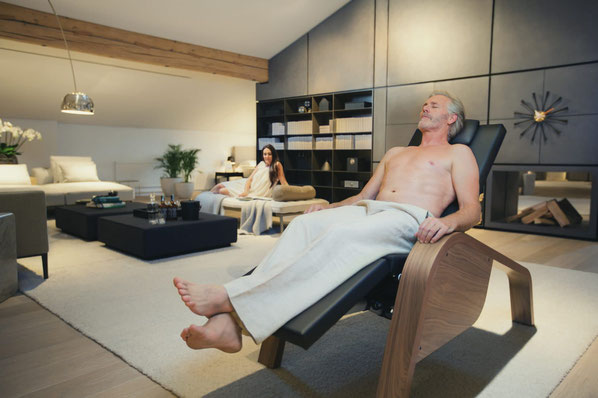 Wellnesskönig Ergo-Relax Lounge