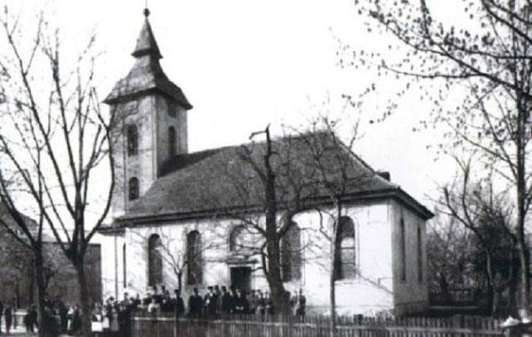 Die dritte Kirche von 1759 bis 1894