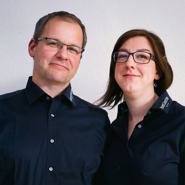 Yvonne und Rüdiger Haschke Apart Service