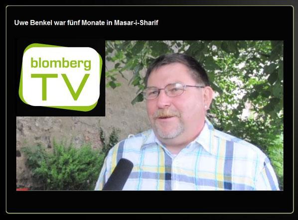 Blomberg TV: Zum Starten des Films auf das Bild klicken!